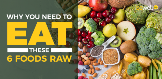 <thrive_headline click tho-post-52864 tho-test-737>6 Foods You Should Always Eat Raw</thrive_headline>