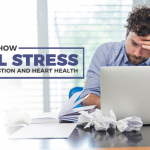 How Mental Stress Affects Your Digestion and Heart Health