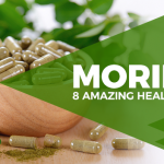 8 Powerful Benefits of Moringa You Need to Know About