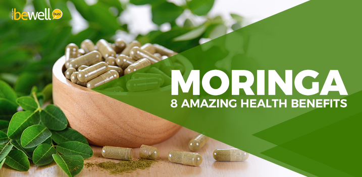 8 Moringa Health Benefits You Don't Want to Miss