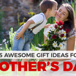 15 Thoughtful Gifts To Make Mom Feel Super Special This Mother's Day