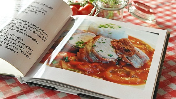 Mother's Day Gift Ideas: A (fun) cookbook
