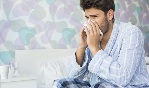 Colloidal silver can boost your immune system and keep the common cold at bay.