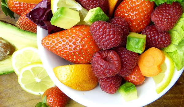 Healthy dietary choices help to keep sickle cell anemia in check.