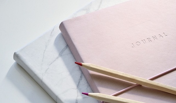 Mother's Day Gift Ideas: A journal