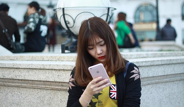 Social media causes anxiety and overstimulation in adolescents, teens, and young adults.
