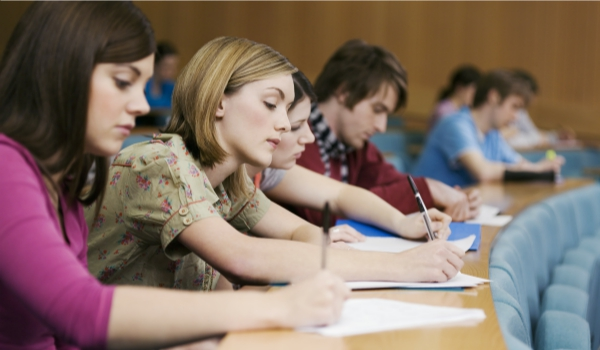Rising pressure to succeed in school is contributing to increased occurences of anxiety and depression.