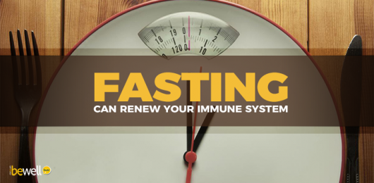 Science Backs Fasting as A Tool to Renew Immune System