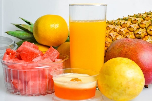 diet pitfalls- fruit juice