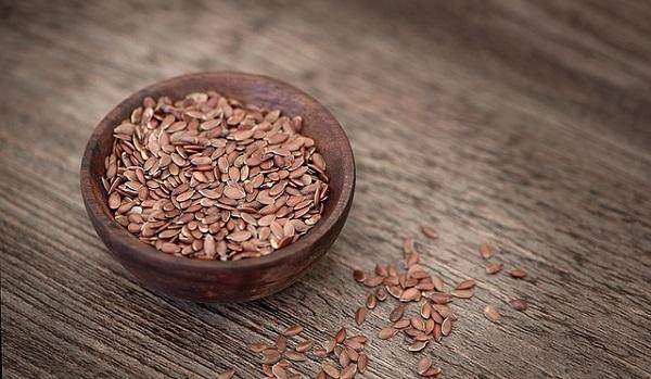 Les graines de lin peuvent aider à réduire le risque de cancer et de maladie chronique. &quot;Width =&quot; 600 &quot;height =&quot; 349 &quot;/&gt; </p> <p> <strong> <span style=