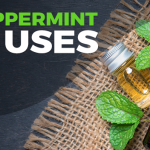 This Is How Peppermint Oil Improves Your Health and Beauty