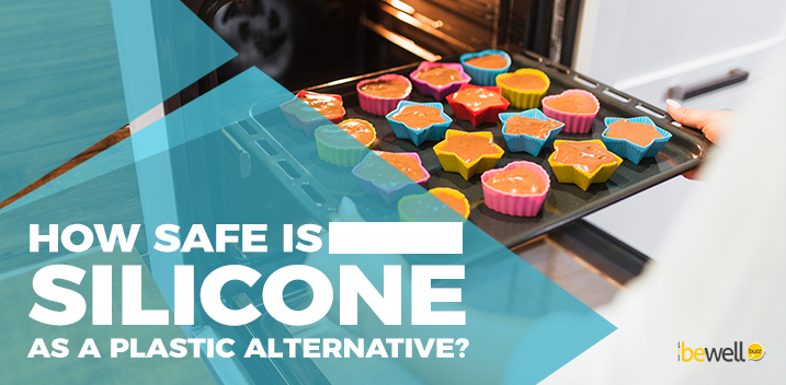 How Safe Is Silicone as A Plastic Alternative?