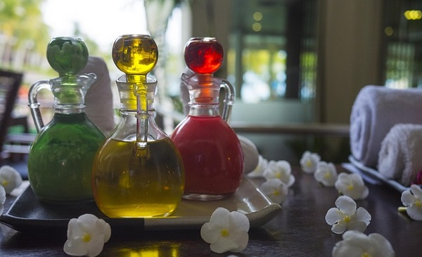 Certain essential oils are known to repel specific types of pests.