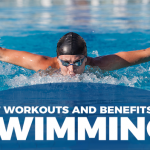 The Best Swimming Workouts + Key Benefits