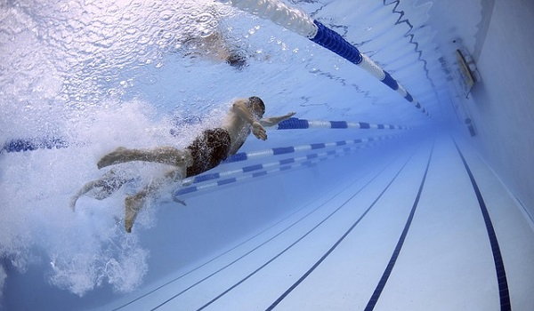 The Top 5 Swimming Workouts And Their Key Benefits