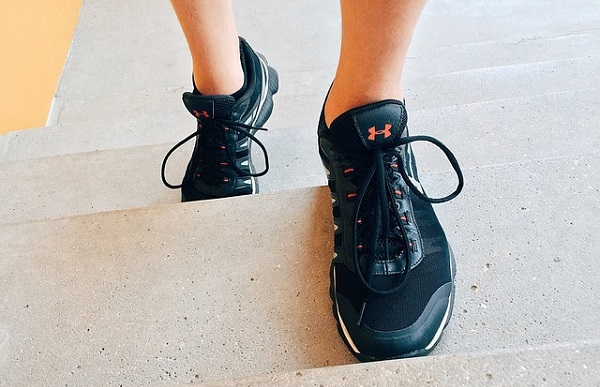 Best Gluteus Maximus Exercises: Step-Ups