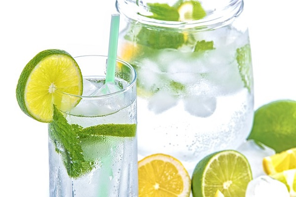 Dehydration can influence your blood sugar levels too.