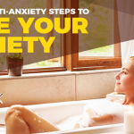 12 Natural Ways of Relieving Your Anxiety