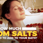 How Much Epsom Salts Do You Need to Add to Your Bath?