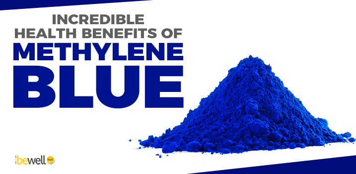 The Incredible Health Benefits of Methylene Blue