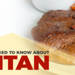 Seitan, Tofu or Quorn—Which Is the Best Meat Substitute?