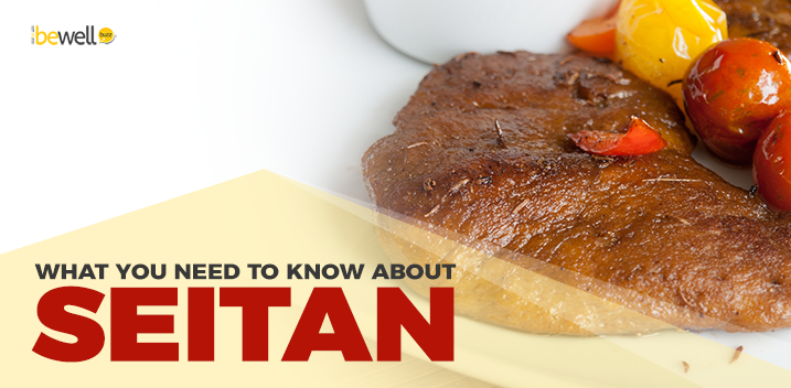 What You Need to Know About Seitan