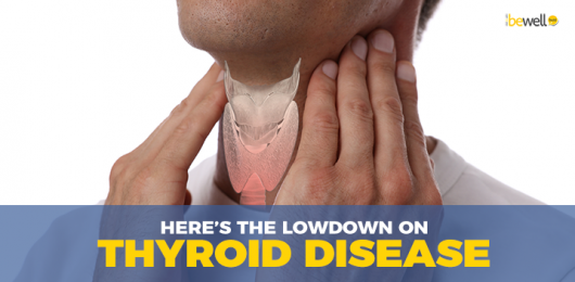 Everything You Need to Know About Hypothyroidism and Hyperthyroidism
