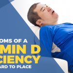 10 Symptoms of Vitamin D Deficiency That Are Easy to Miss