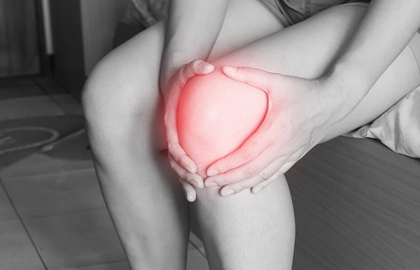 Knee pain can be destructive to leading an active life.