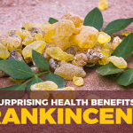 6 Surprising Health Benefits of Frankincense and How to Use It