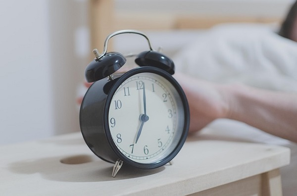 Establish a Schedule—Your Time is Valuable