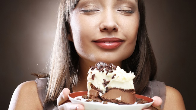 Bad eating habit #8: feeling the need to eat something sweet after a meal.