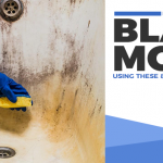 How To Spot Black Mold And 8 Natural Ways To Clean It