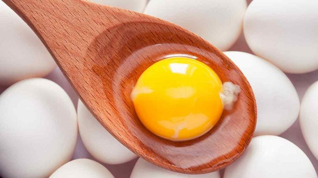 Eggs for breakfast are a smart choice for a healthy brain.