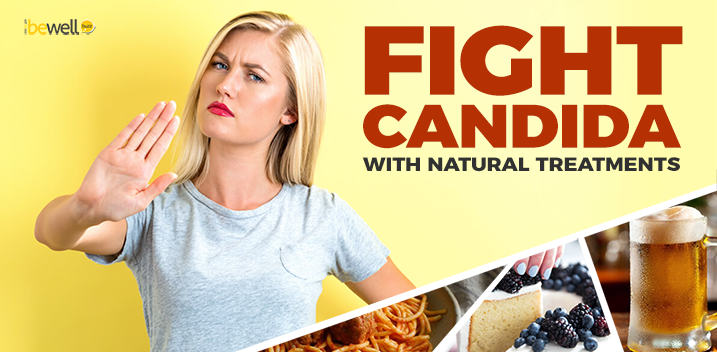 Fight Candida with Natural Treatments