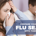 Everything You Need to Know to Get Ready for Flu Season