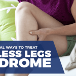 Restless Legs Syndrome: What It Is and How to Treat It Naturally