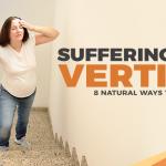 How To Fight Vertigo The Natural Way
