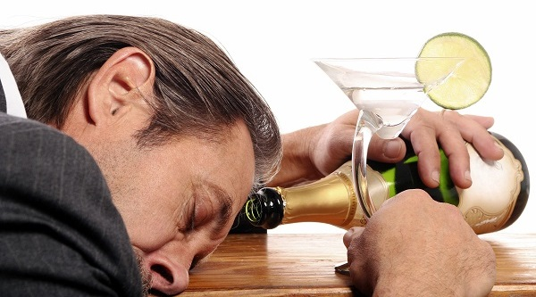 Alcohol abuse puts people at a greater risk of getting liver cancer.