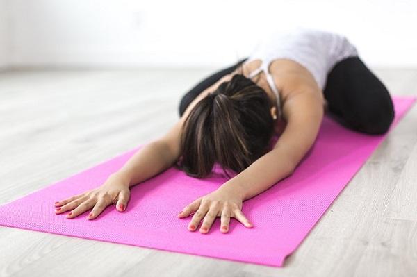 Many forms of yoga can help dizziness associated with vertigo.
