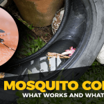 The Myth and Reality of Mosquito Repellents