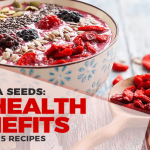 The Best Chia Seed Benefits And Recipes You'll Want To Know