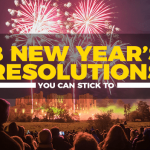 Make Your Resolution Stick—How You Can Smash It This New Year
