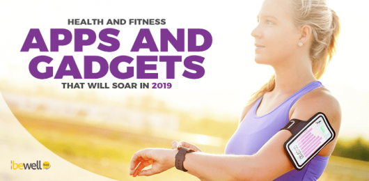 Health and Fitness Apps: What to Look Out for in 2019