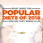 2018 Diet Trends – What They Are And Do They Really Work
