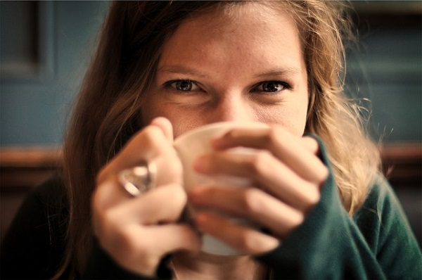 Coffee is full of antioxidants that fight inflammation, just don't overdo it.