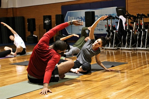 Group fitness classes continue to gain popularity, as there's truly something for everyone.