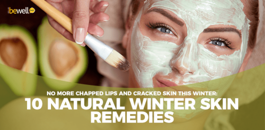 How To Restore The Glow To Your Winter Skin Naturally