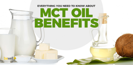 What is MCT Oil & What Are Its Benefits?