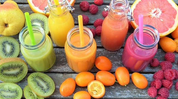 Vitamin C is one of the most important supplements out there when it comes to anti-aging.